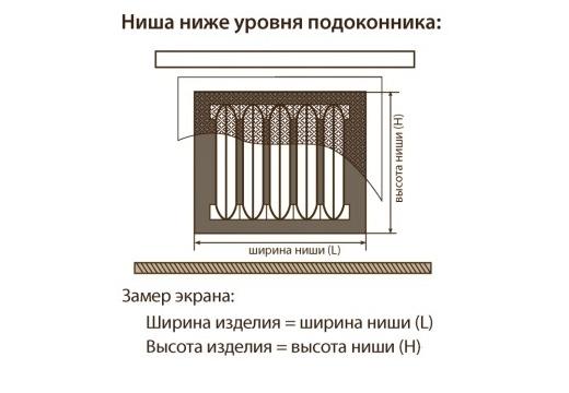 Самостоятельный замер решеток_1