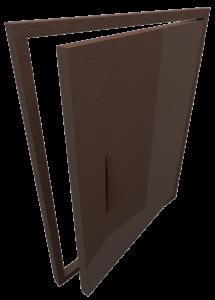 люки перфорированные металлические
